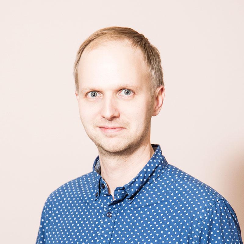 Matti Ylönen