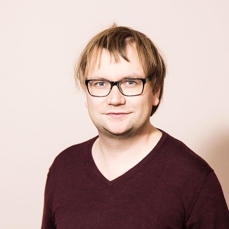 Hannu Lahtinen