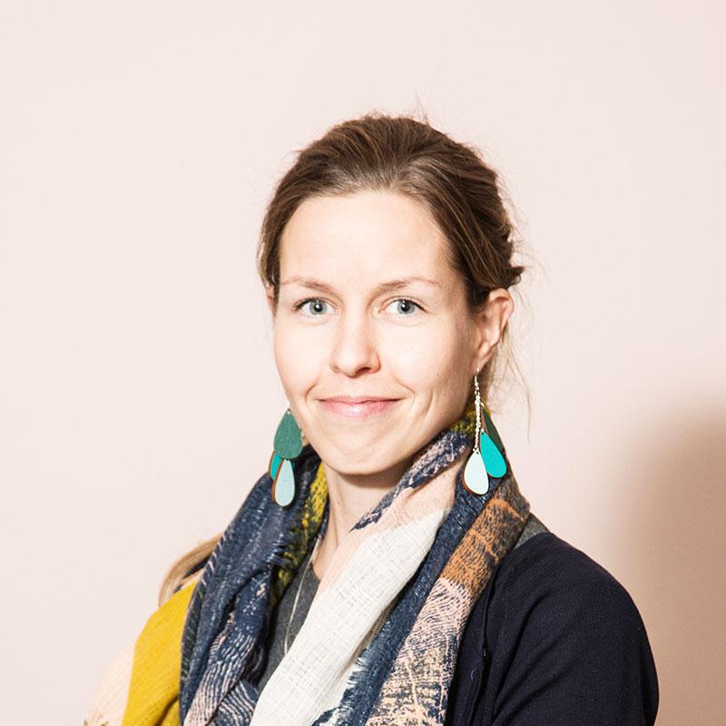 Maria Vaalavuo